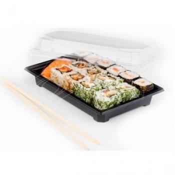 Для готовых блюд. Упаковка для суши и роллов