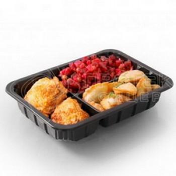 Для готовых блюд. Контейнеры для салатов и обедов