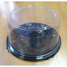 Контейнер ПР-Т-233 дно черное (100/100шт)